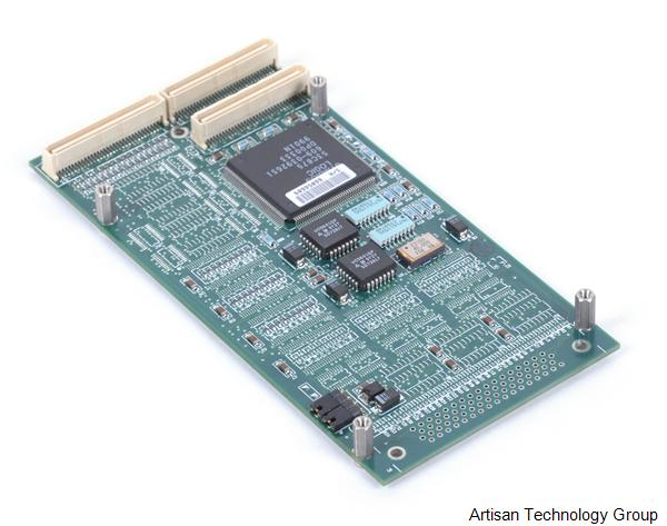 Abaco Systems / SBS PMC-UltraSCSI PMC Module
