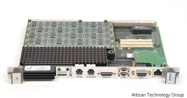 Abaco Systems / SBS V5A VMEbus Embedded PC