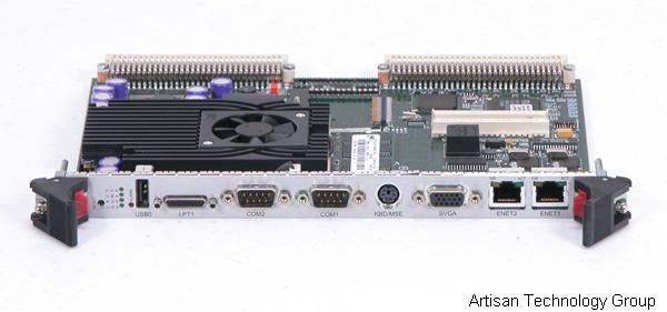 Abaco Systems / SBS V5C VME Bus (SBC) Single Board Computer