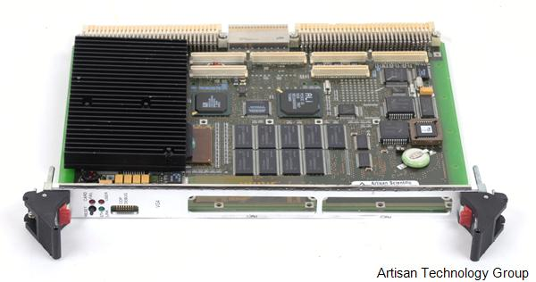 Abaco Systems / SBS VG4 Single Slot PowerPC 7400 / 75x Embedded Computer