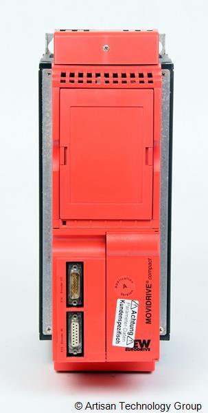 SEW Eurodrive MCH40A0055-5A3-4-OT Compact Drive Inverter