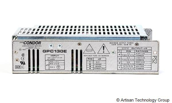 SL Power / Condor Power GPC130E Commercial 130W Global Performance Switcher
