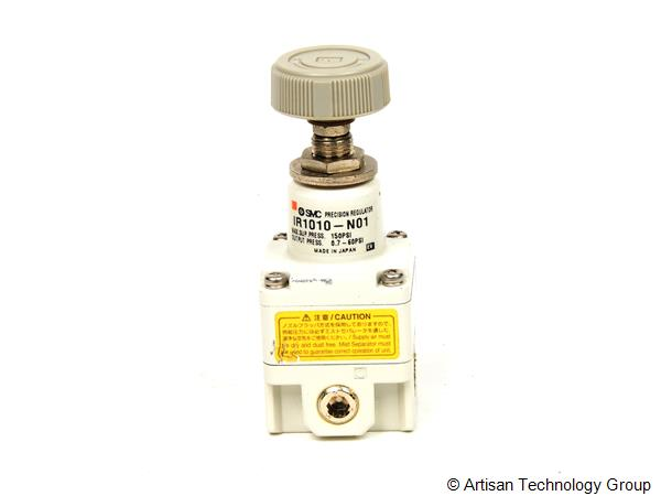 SMC IR1010-N01 Pressure Regulator