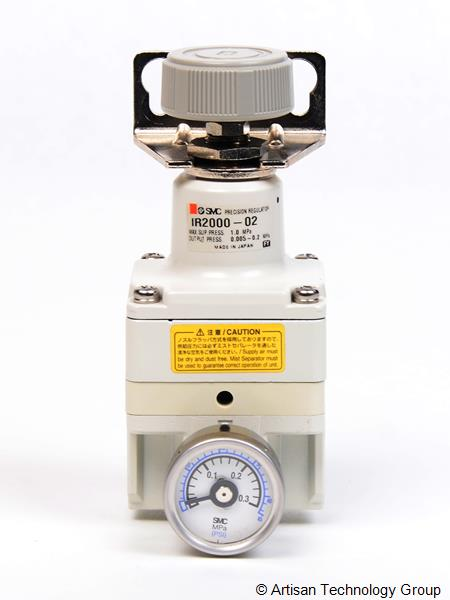 SMC IR2000-02BG Precision Regulator
