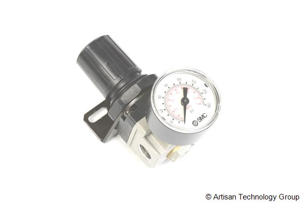 SMC NAR2000-N02 Pressure Regulator