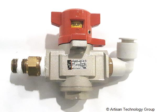 SMC NVHS3500-N03-X116 Pressure Relief 3-Port Valves
