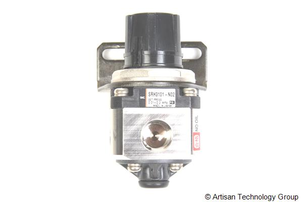 SMC SRH 3101-N02 Clean Regulator