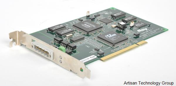 Molex / Woodhead / SST 5136-DNP-PCI Interface Card