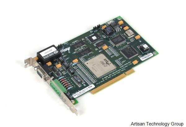 Molex / Woodhead / SST 5136-PFB-PCI Profibus Communications Adapter Module
