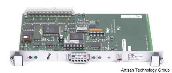 Molex / Woodhead / SST 5136-DN-VME DeviceNet VME Interface Card