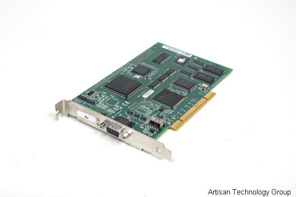 Molex / Woodhead / SST SST-PB3-PCU PROFIBUS Interface PCI Card