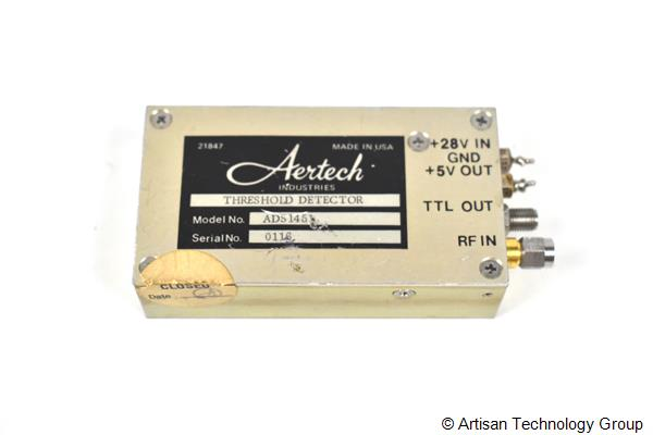 ST Microwave / Aertech ADS1451 Threshold Detector