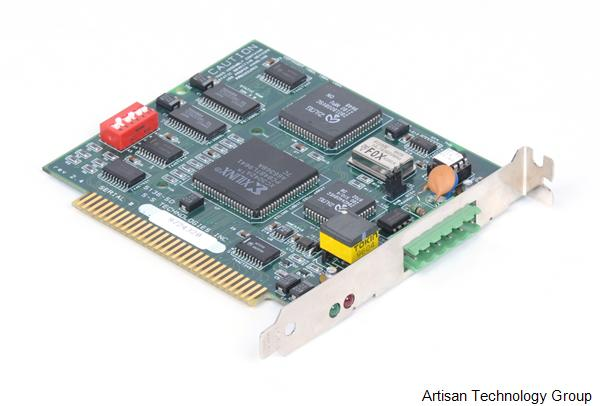 Molex / Woodhead / SST 5136-SD / 5136-SD-ISA DH/DH+/RIO ISA Interface Card
