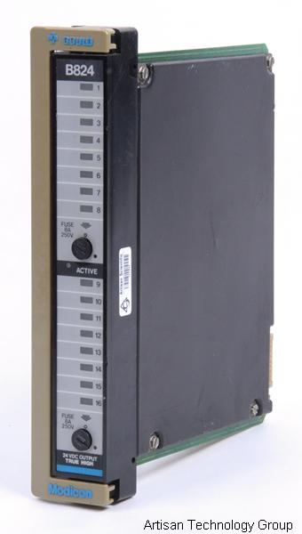 USED Gould AS-J810-000 RemoteI//O Adaptor
