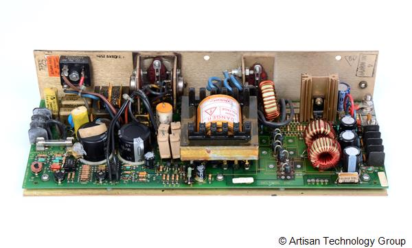 Schneider Electric / AEG / Modicon PS15A Series Gettys Power Supply