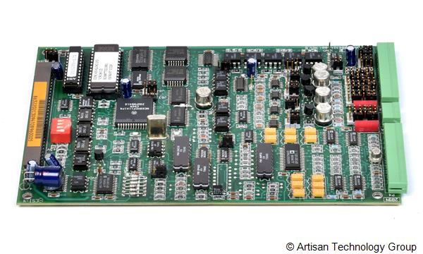 Schneider Electric / Eurotherm 086321-001 Circuit Board
