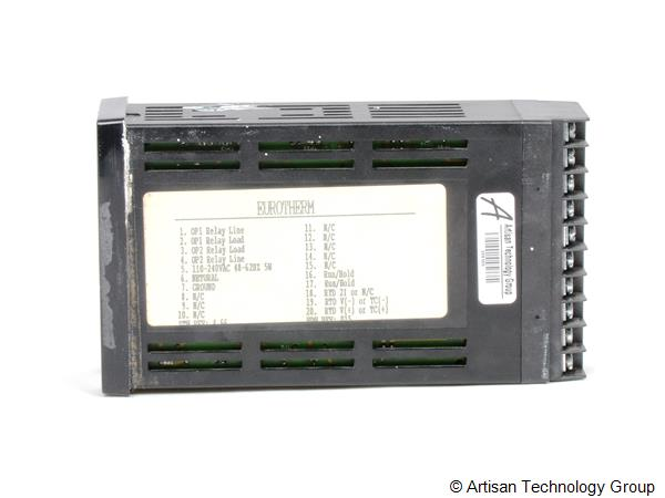 Schneider Electric / Eurotherm 808 / 847 Digital Controllers