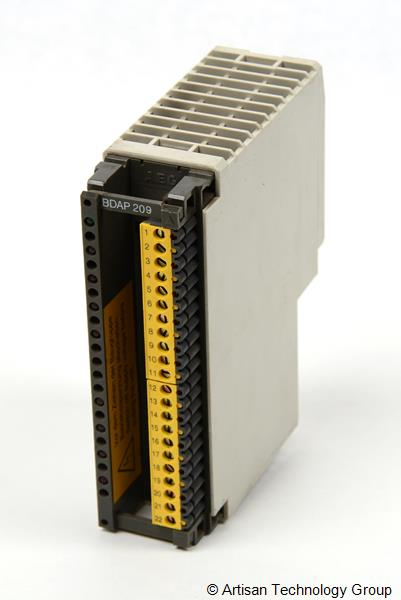 Schneider Electric / Gould / AEG AS-BDAP-209 Discrete Output Module