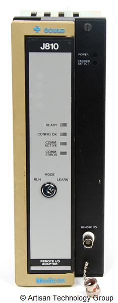 Schneider Electric / Gould / AEG AS-J810-000 Remote I/O Interface