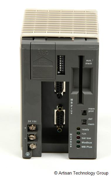 Schneider Electric / Gould / AEG PC-A984-145 Compact Controller