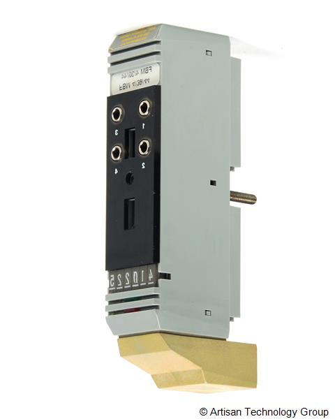 Schneider Electric / Invensys / Foxboro I/A Series Distributed Control System