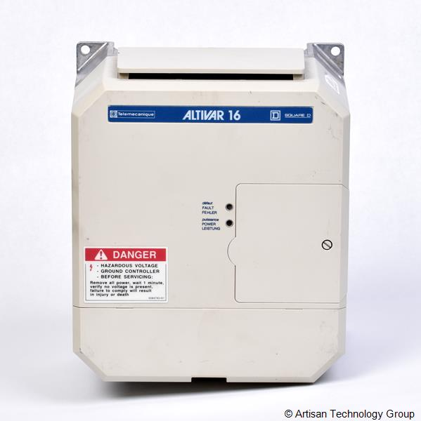 Schneider Electric / Telemecanique ATV16U29M2 Altivar 16 Speed Controller for Asynchronous Motors