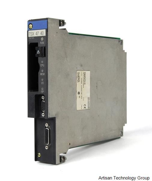 Schneider Electric / Telemecanique TSX-P47-415 Processor Module