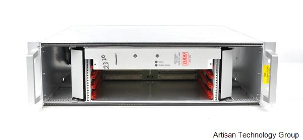 nVent / Schroff VME Chassis with Power Supply