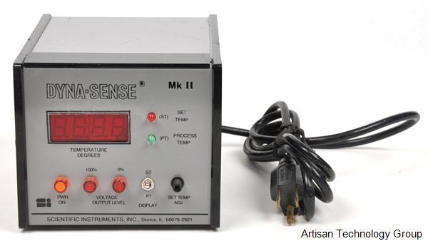Scientific Instruments DynaSense MK II Digital, Indicating, Proportional Temperature Control Module