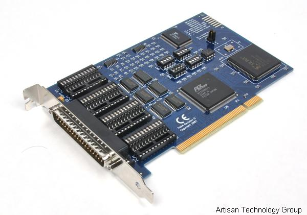Sealevel Systems 7404 I/O Serial Interface Board