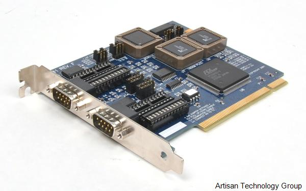 Sealevel Systems ULTRA COMM+2.PCI PCI Serial Interface Module