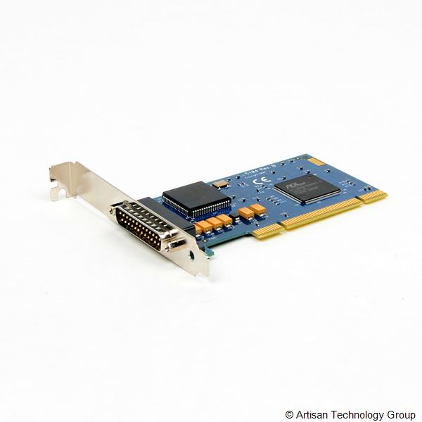 Sealevel Systems ACB-ULTRA.LPCI Low Profile PCI Express Synchronous Serial Interface