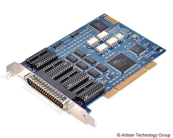 Sealevel Systems COMM+4.PCI 4-Port RS-232, RS-422, RS-485 Serial Interface Card