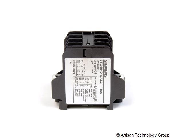 Siemens 60-947-VDE-0660 Relay