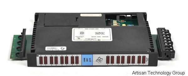 Siemens / Texas Instruments 500-5030 32-Point I/O Module