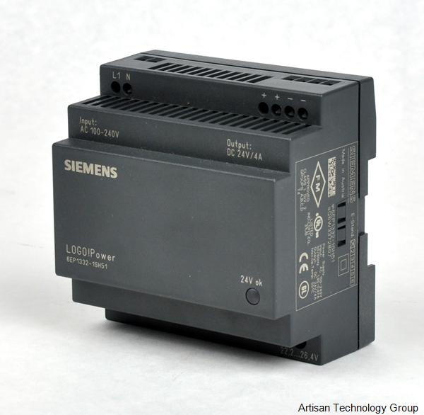 Siemens 6EP1332-1SH51 Power Module