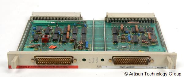 Siemens 6ES5300-5AA12 Interface Module