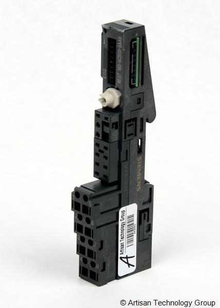 Siemens SIMATIC ET 200 Series Distributed I/O Modules
