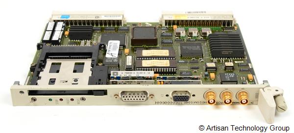 Siemens CP528 6AV4012-0AA10-0AB0 Communications Processor