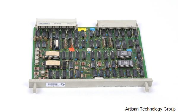 Siemens Simatic S5 PLC System