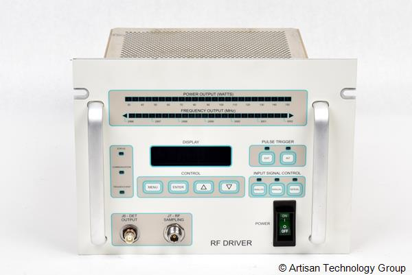 Siemens Medical Solutions 5850578 RF Driver