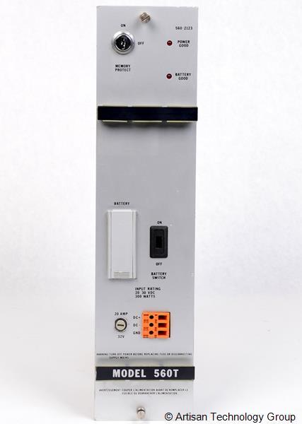 Siemens Simatic 560T Power Supply Module