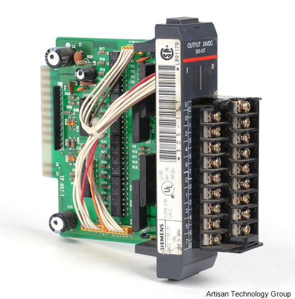 Siemens 305 Series Modules