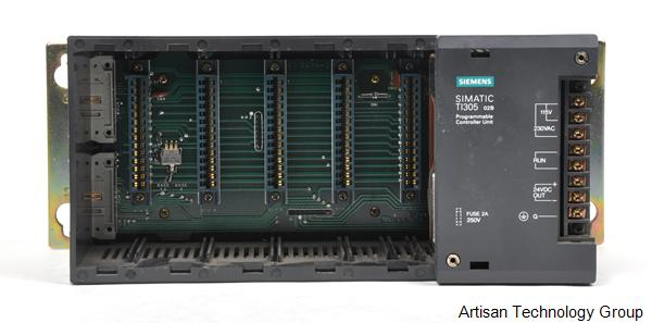 Siemens TI305-02B Programmable Controller Unit