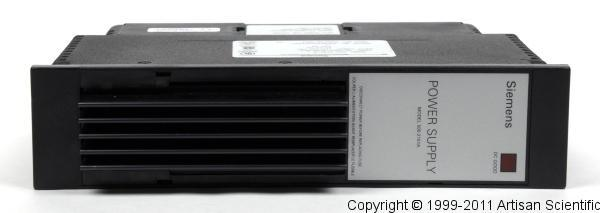 Siemens / Texas Instruments 500-2151A AC Power Supply Module
