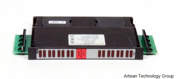Siemens / Texas Instruments 500-5056 32-Point High Density 110 VAC Output Module