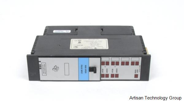 Siemens / Texas Instruments 500-5023 High Speed Pulse Input Module
