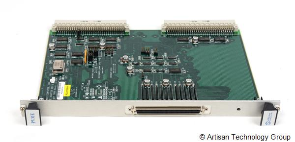 Solflower Computer PCI-VME Adapter