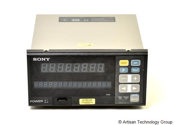 Sony LY51 Display Unit