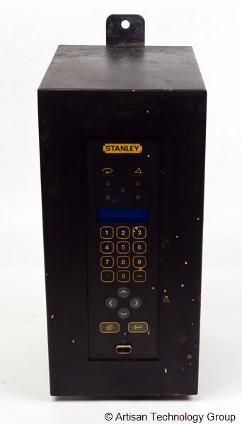 Stanley Assembly Technologies SG-Delta-203-001 Alpha Controller